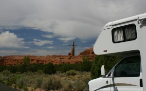 Top 5 camperverhuur bedrijven Amerika