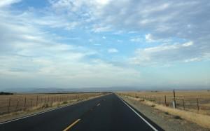 Vertrek uit San Francisco, op naar de camper en Yosemite