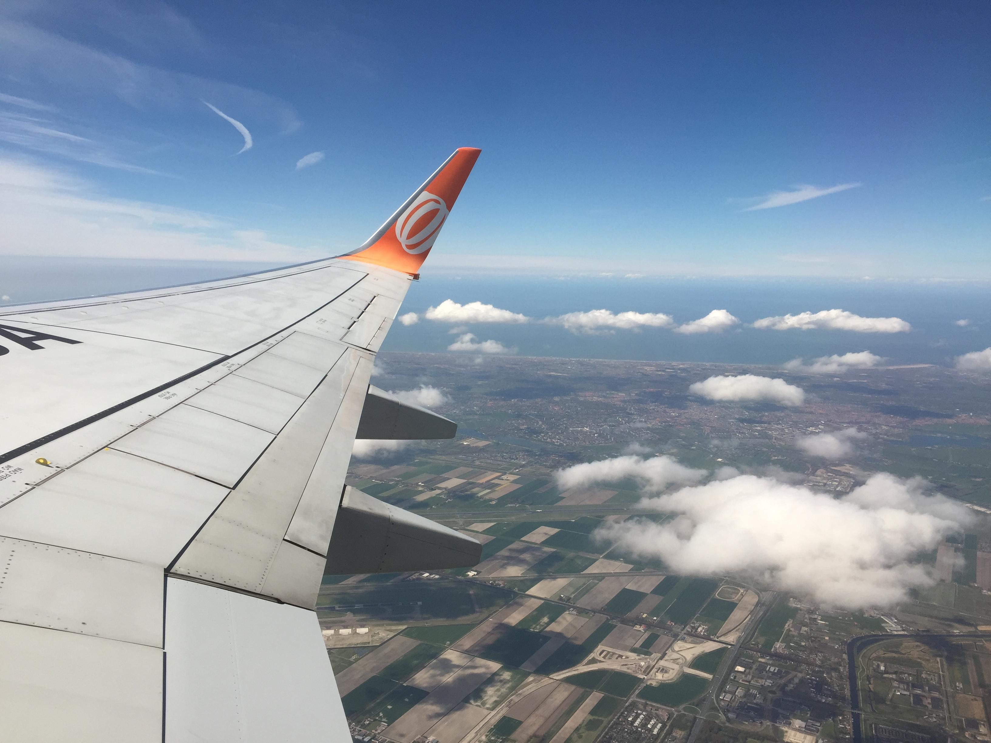 Tips om een goedkoop vliegtickets te boeken naar amerika
