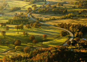 tennessee omgeving
