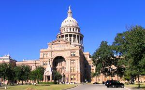 Top 5 bezienswaardigheden Texas