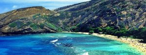 hawaii stranden