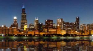 Illinois steden