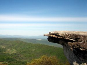 Appalachian Trail highlights