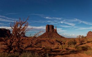 Top  5 bezienswaardigheden Arizona