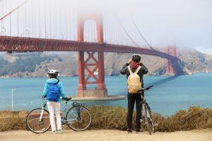 San Francisco Amerikaantje