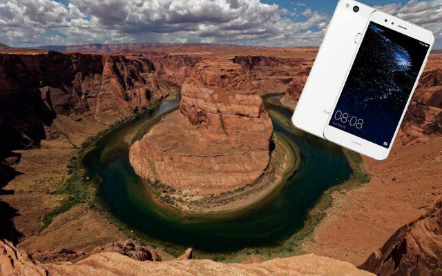 Een smartphone als vervanging voor je DSLR tijdens je reis in Amerika?