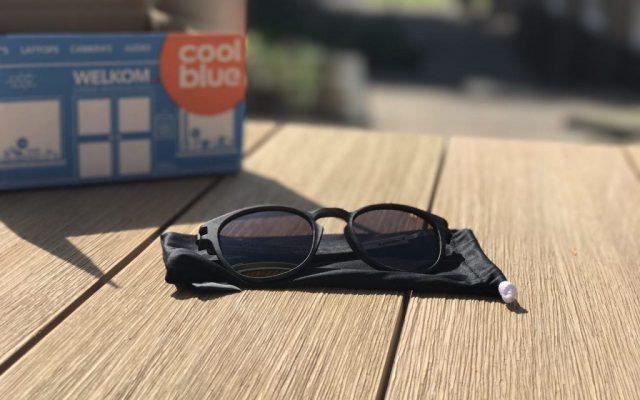 Waarom een gepolariseerde zonnebril in Amerika zo handig is!