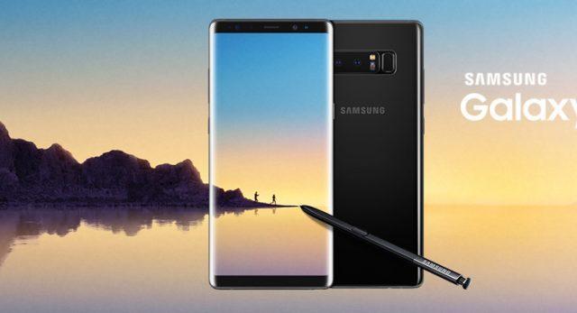 Eindelijk zonder laptop op vakantie met de Samsung Note 8 i.c.m. DeX?